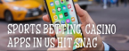 Sports Betting Apps in US Set to Hit Roadblock With New iPhone Policy