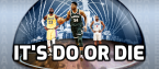NBA Western Conference Play-In Betting Odds - August 13