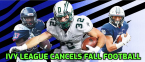 Ivy League Cancels All Sports Until January 1st