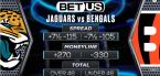 Jaguars vs. Bengals Expert Predictions. Player Props