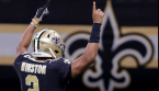 Saints Line With Jameis Winston Starting in Week 1