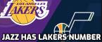 LA Lakers vs. Utah Jazz Free Pick, Betting Odds - August 3