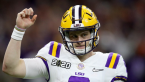 Number 1 Overall Pick Betting Odds - 2020 NFL Draft
