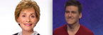 James Holzhauer Beats Judge Judy