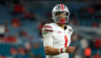 Justin Fields 3rd Overall Pick NFL Draft Prop Bet