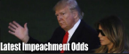 Latest Trump Impeachment Odds as Hearings Get Underway