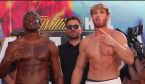Logan Paul vs. KSI Latest Boxing Odds