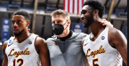 Line on Loyola-Chicago vs. Oklahoma State or Oregon State - Sweet 16