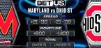 Expert Picks on the Maryland Terps vs. Ohio State Buckeyes Game - September 8