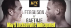UFC 249 Coming to Jacksonville May 9