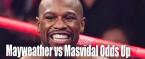 Odds for Mayweather vs. Masvidal, Khabib vs. Ferguson