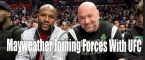 "Mayweather ""Coming Out of Retirement"" in 2020....But Who Will He Fight?"