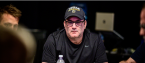 """The Mouth Rails on WSOP Over Vax Mandate: """"Totally Unfair!"""""""