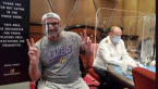 Matusow Changes Course, Now Says He'll Wear Mask and Attend WSOP