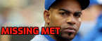 Yoenis Céspedes' Whereabouts Unknown: No Show for Sunday's Game