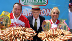 Where Can I Bet the Nathan's Hot Dog Eating Contest Online From My State