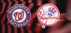 Bet the Yankees-Nationals Series - July 2020