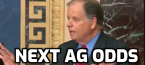 Bet the Next Attorney General: Doug Jones Favored