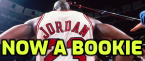 Michael Jordan a Bookie?  Enters Into Deal With Draftkings