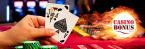 Best Live Online Casino Welcome Bonuses