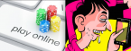 Online Gambling for Dummies, Newbies, Beginners