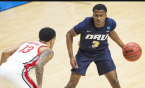 NCAA Sweet 16 Betting – Oral Roberts Golden Eagles vs. Arkansas Razorbacks
