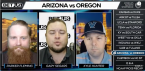 Oregon vs. Arizona Expert Picks Week 4