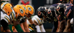 Chicago Bears vs. Green Bay Packers Prop Bets - November 29