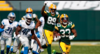 Green Bay Packers vs. Detroit Lions Prop Bets - December 13