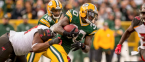 Green Bay Packers vs. Tampa Bay Bucs Week 6 Betting Odds, Prop Bets