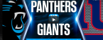Panthers vs. Giants Expert Predictions - October 24