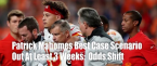 Best Case Scenario for Patrick Mahomes: Out at Least 3 Weeks