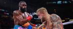 Jake Paul Fight Odds After Woodley Win By Split Decision