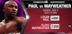 Mayweather vs Paul Prediction & Picks