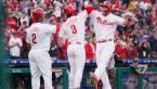 Phillies vs. Braves Series Betting Trends April 2019