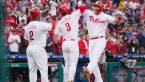 Philadelphia Phillies vs. Colorado Rockies Betting Preview - April 18
