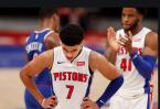 Pistons vs. Hawks Free Pick , Prop Bets - December 28