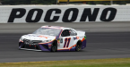 NASCAR Betting – Pocono Organics 325 Odds