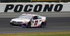NASCAR Betting – Pocono Organics 325 Odds