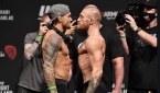 Poirier Signs Fight Deal With McGregor: Latest Odds