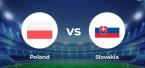 Poland vs. Slovakia Euro 2020 Prop Bets