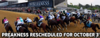 Where Can I Bet the Preakness Stakes From Maryland?