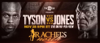 Where Can I Watch, Bet the Mike Tyson Vs. Jones Jr. Fight From Orlando?