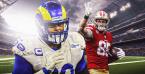 NFL Betting – Los Angeles Rams at San Francisco 49ers