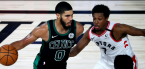 Toronto Raptors vs Boston Celtics Game 3 Betting Odds - September 3