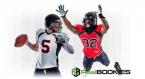 Cincinnati Bearcats at SMU Mustangs College Football Betting Preview