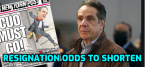 Andrew Cuomo Odds to Resign Heat Up