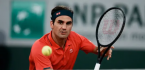 More French Open Departures: Roger Federer Bows Out