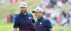 USA Grabs 6-2 Lead Over Europe After First Day of Ryder Cup