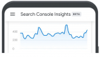 Online Gambling Affiliates, Webmasters Celebrate New Google Search Console Insights